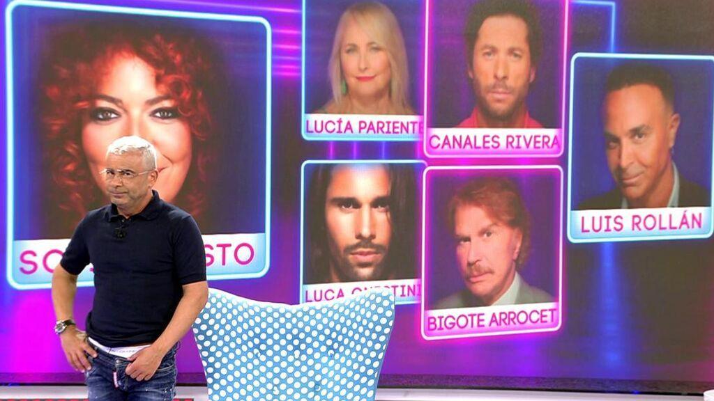 """El secreto de uno de los concursantes de 'Secret Story': """"Soy amante de un presentador"""""""