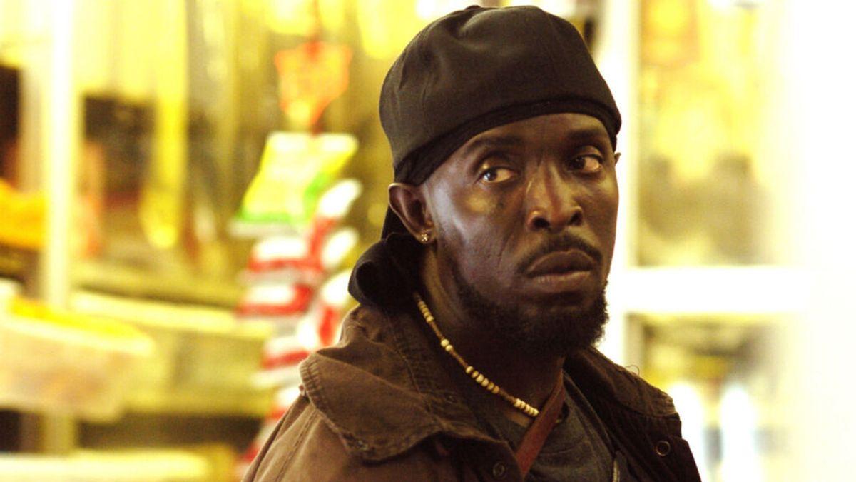 Conmoción por la muerte de uno de los actores protagonistas de 'The Wire' y 'Broadwalk Empire'