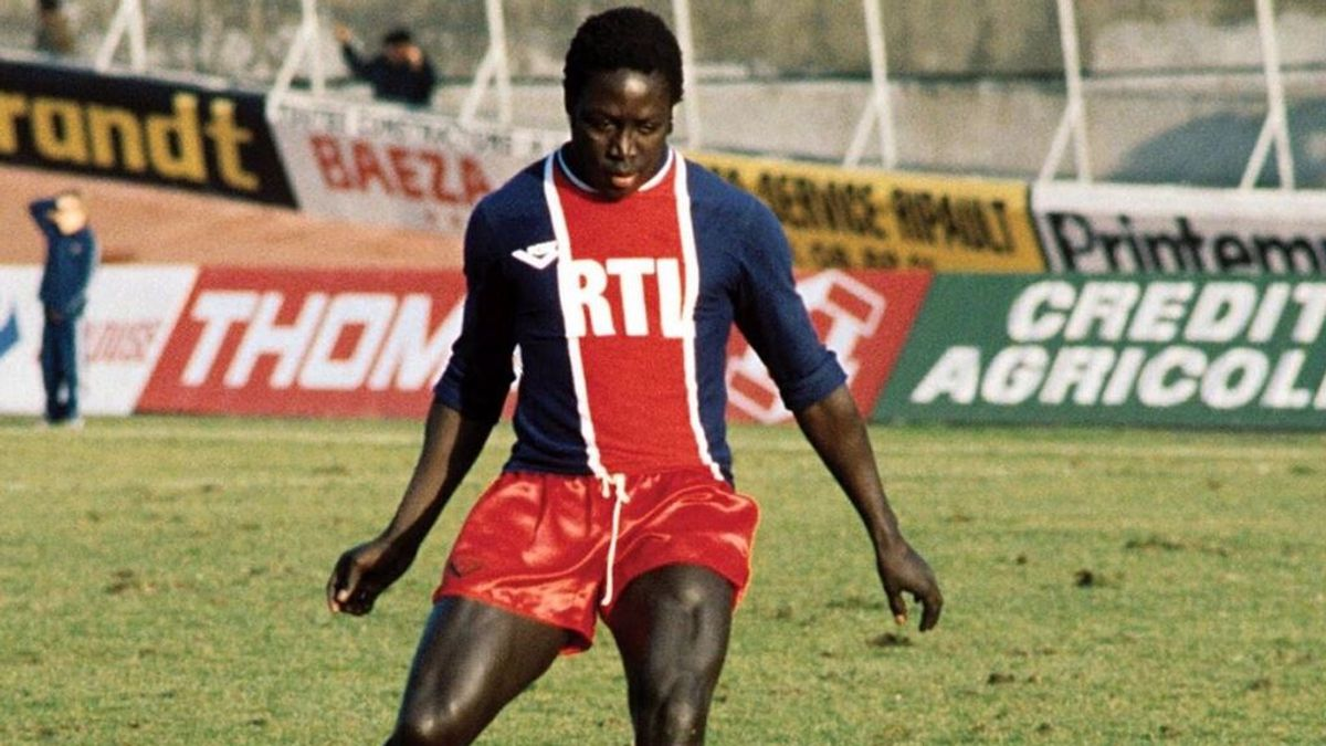 Muere a los 73 años el exfutbolista francés del Paris Saint-Germain que llevaba en coma desde 1982