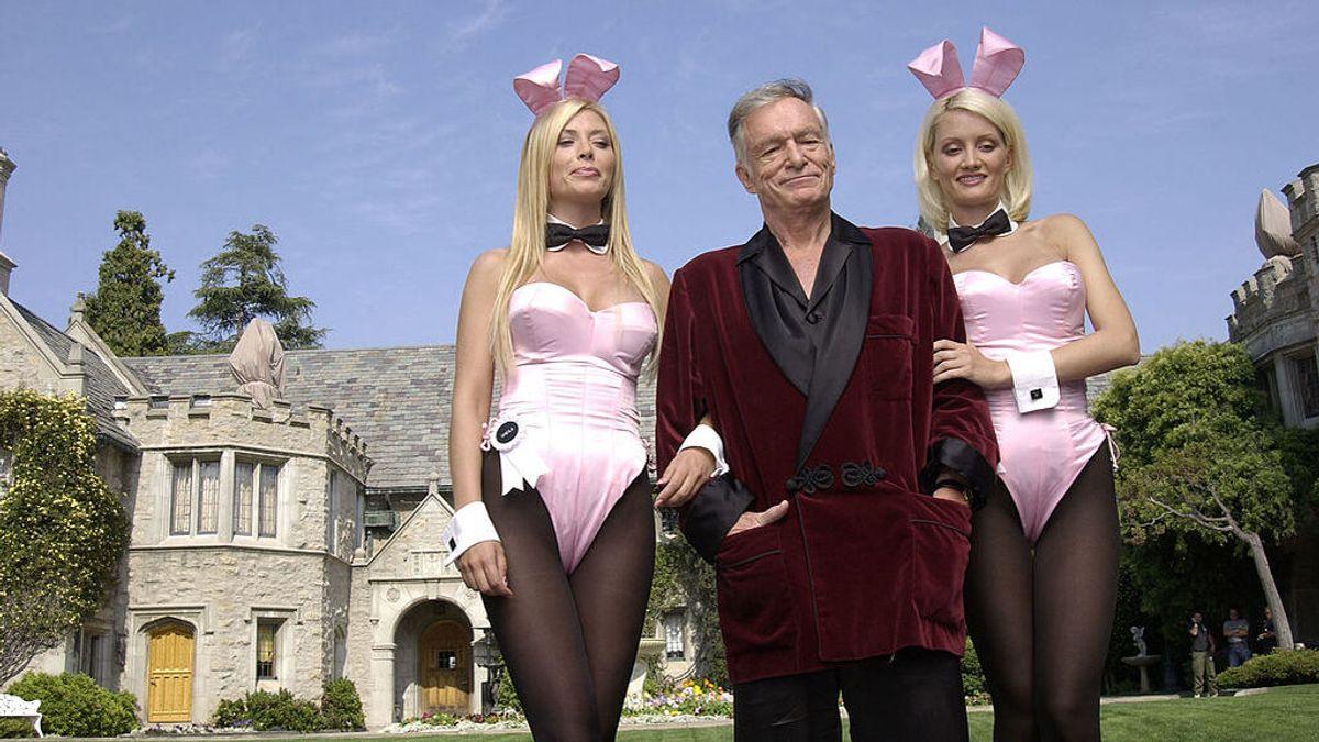 La cárcel de las conejitas de Playboy: lo que se escondía tras las fiestas en la Mansión