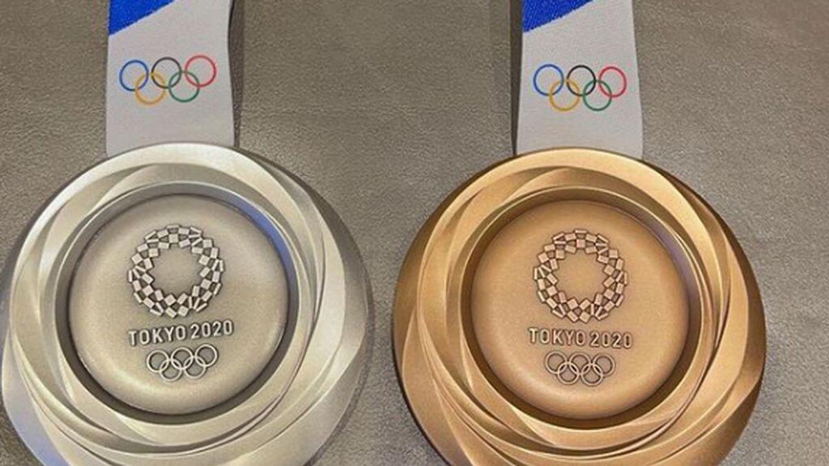 """Simon Biles contesta a sus críticos en Instagram: """"No cambiaría nada de lo hice en los Juegos Olímpicos"""""""