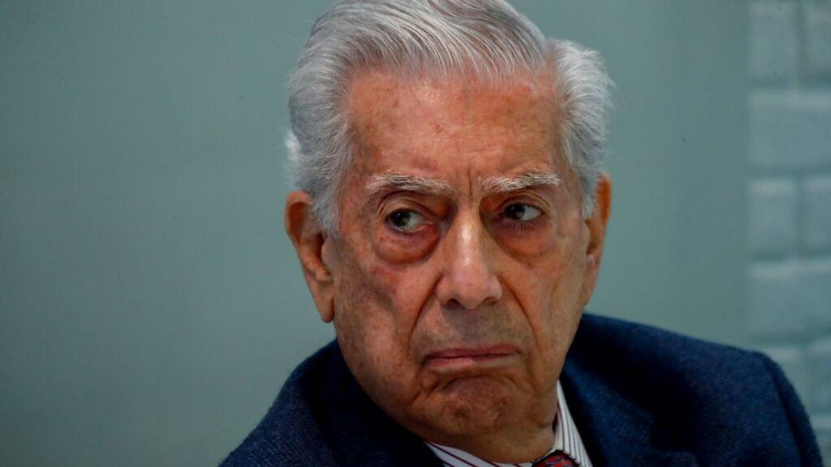 Mario Vargas Llosa recuerda el acoso sexual que sufrió por parte de un religioso cuando era menor de edad