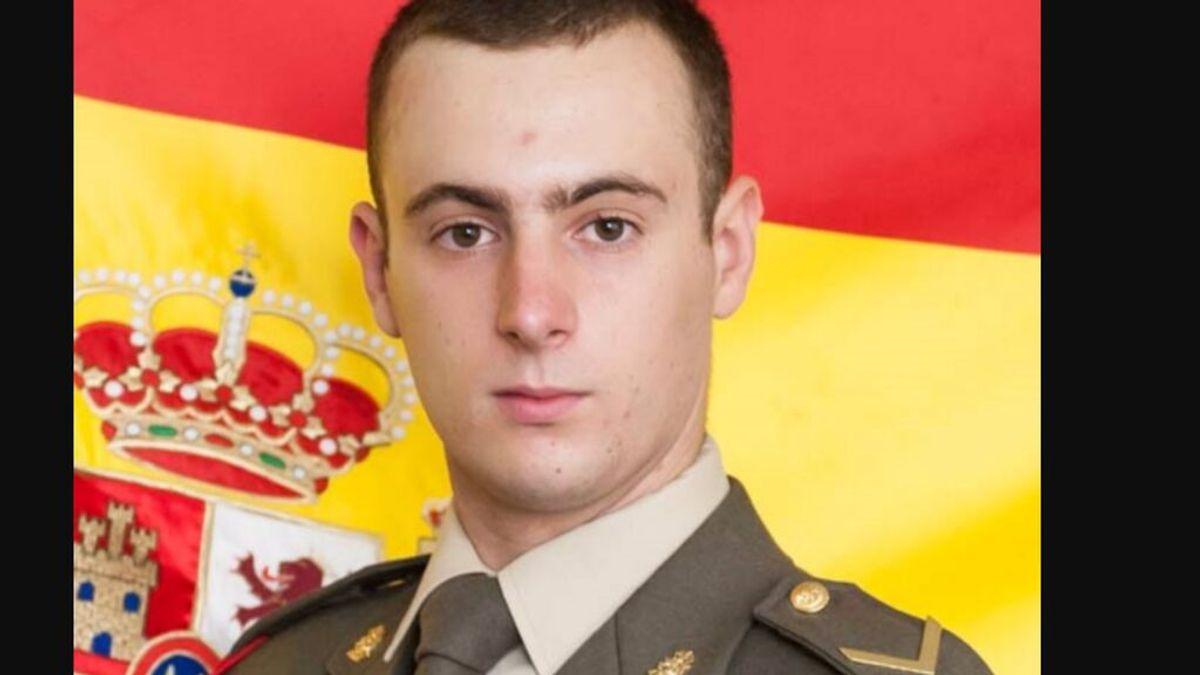 Fallece un cadete de la Academia General Militar durante un recorrido de adiestramiento en San Gregorio en Zaragoza