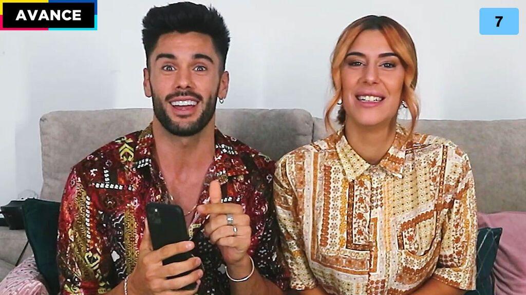 Avance | Bea y Dani nos cuentan sus planes de futuro