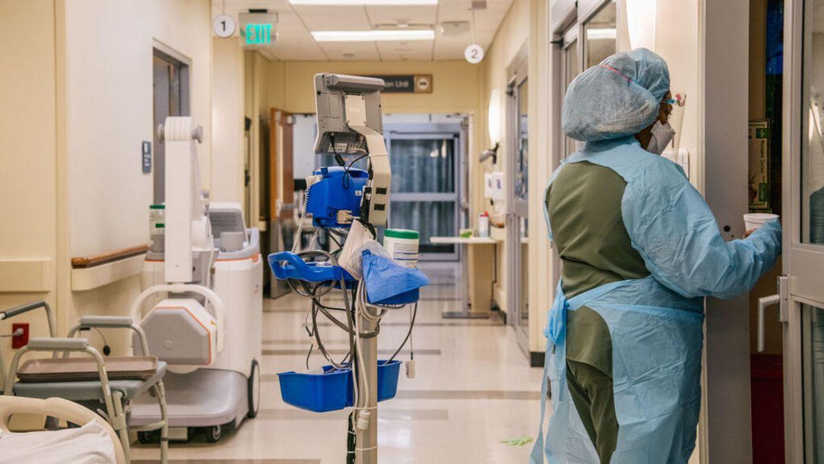 Expulsan una doctora que abandonó Urgencias para echarse una siesta de dos horas