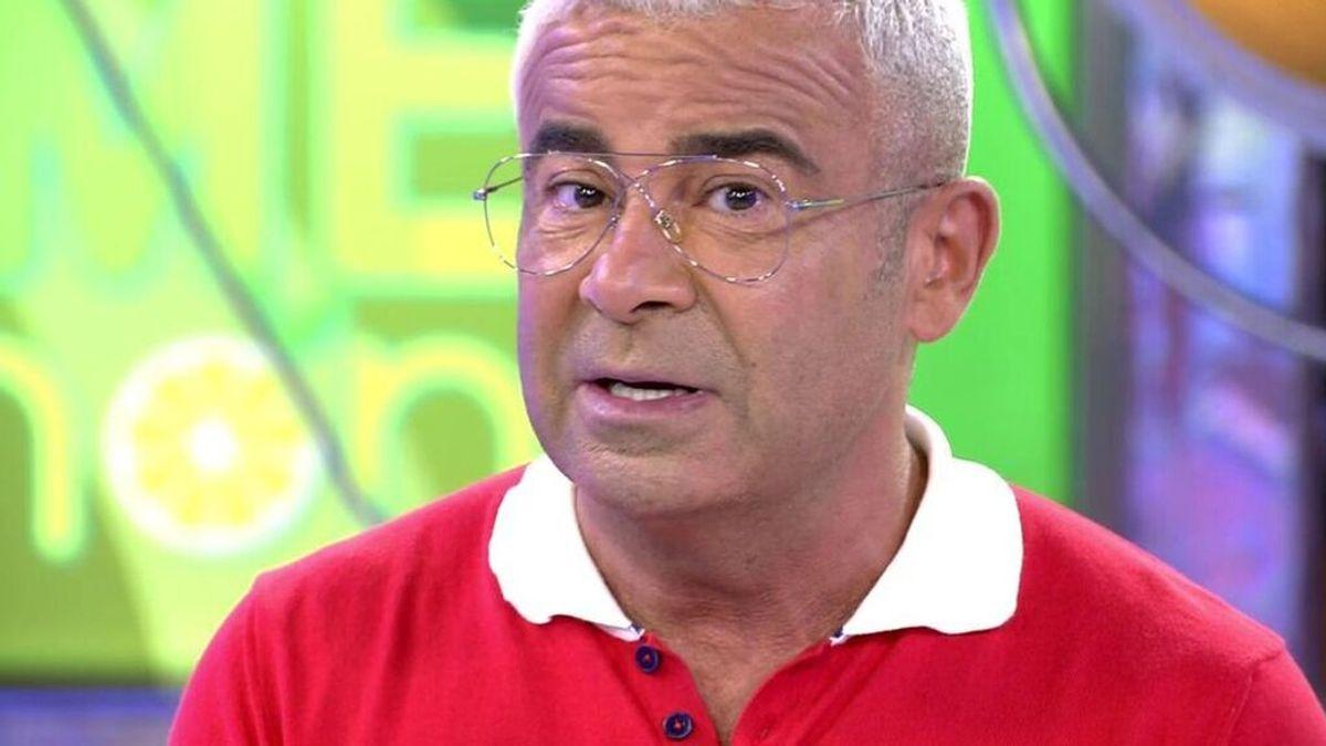 El discurso de Jorge Javier contra la homofobia