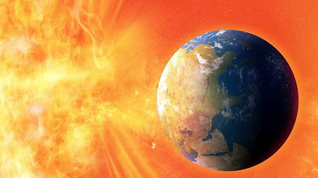 Una gran tormenta solar puede provocar un apocalipsis de internet de meses