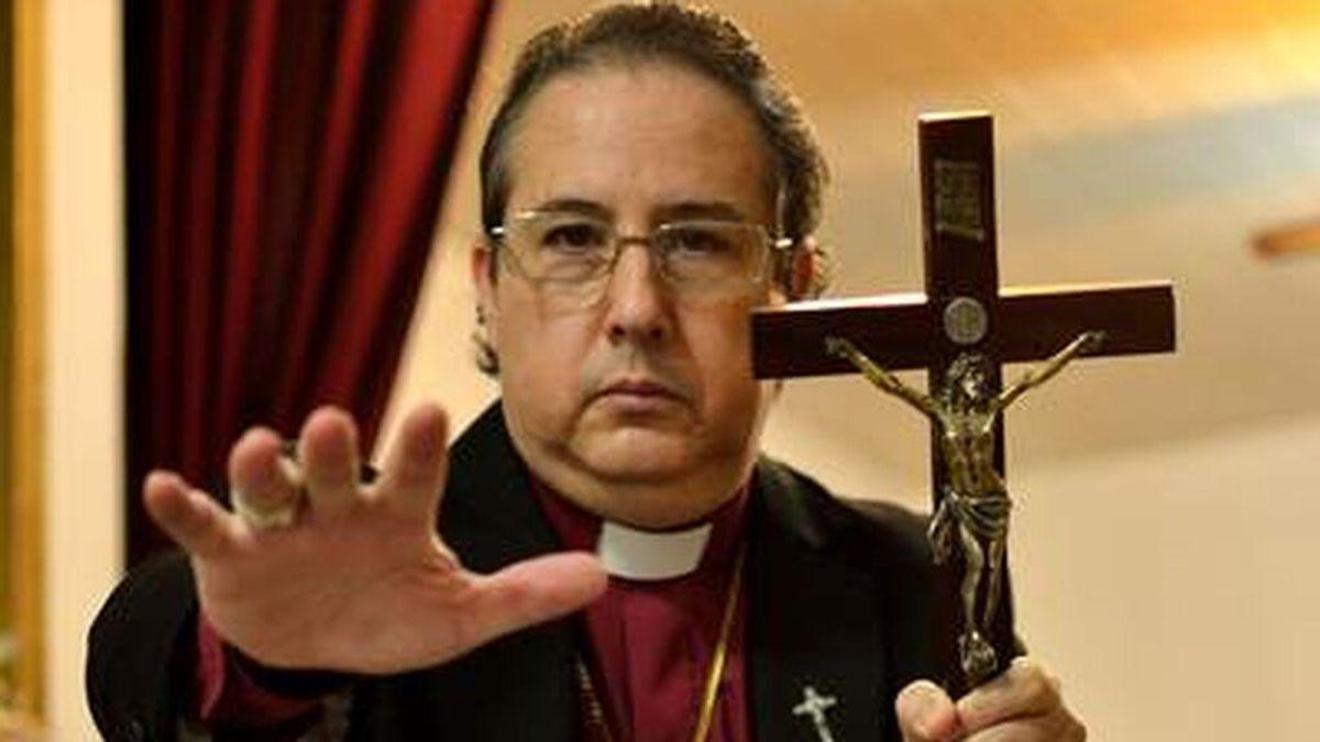 Manuel Acuña. Exorcismo