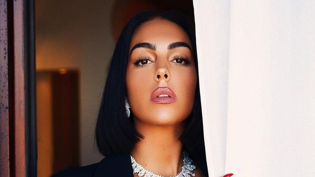 De niñera a estrella internacional: así ha cambiado Georgina Rodríguez desde la última vez que vivió en Reino Unido