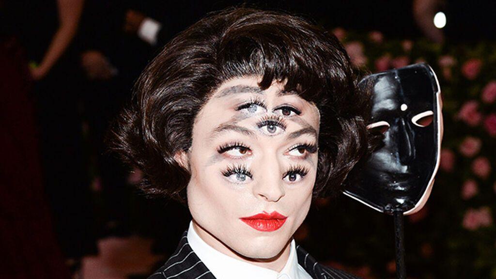 Los mejores 12 maquillajes de la alfombra roja de la Gala MET