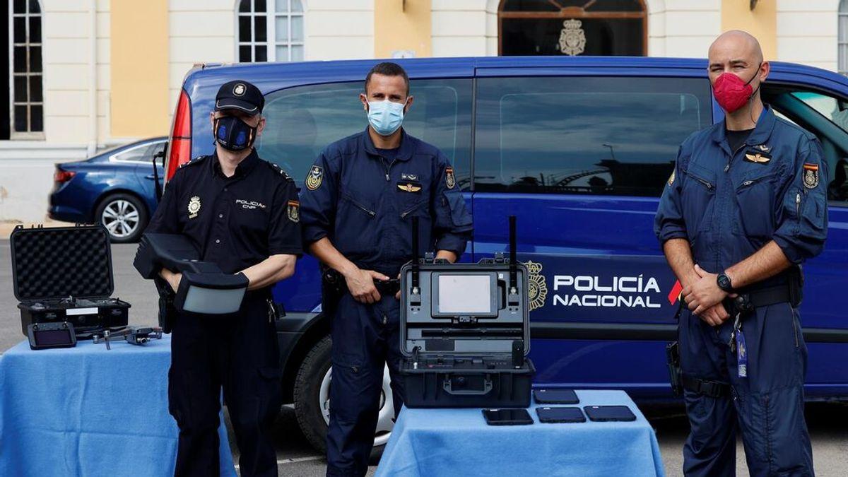 Brigada de información de la policía: ¿Qué es y cuáles son sus funciones?