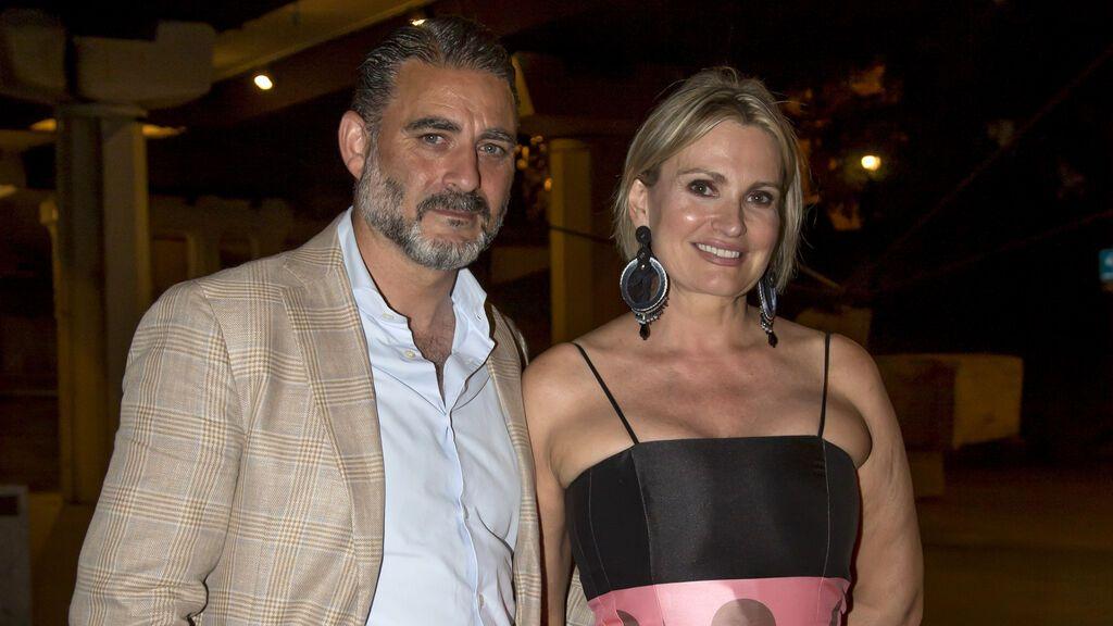 Ainhoa Arteta rompe con su cuarto marido: el fin de su relación con Matías Urrea dos años después de casarse