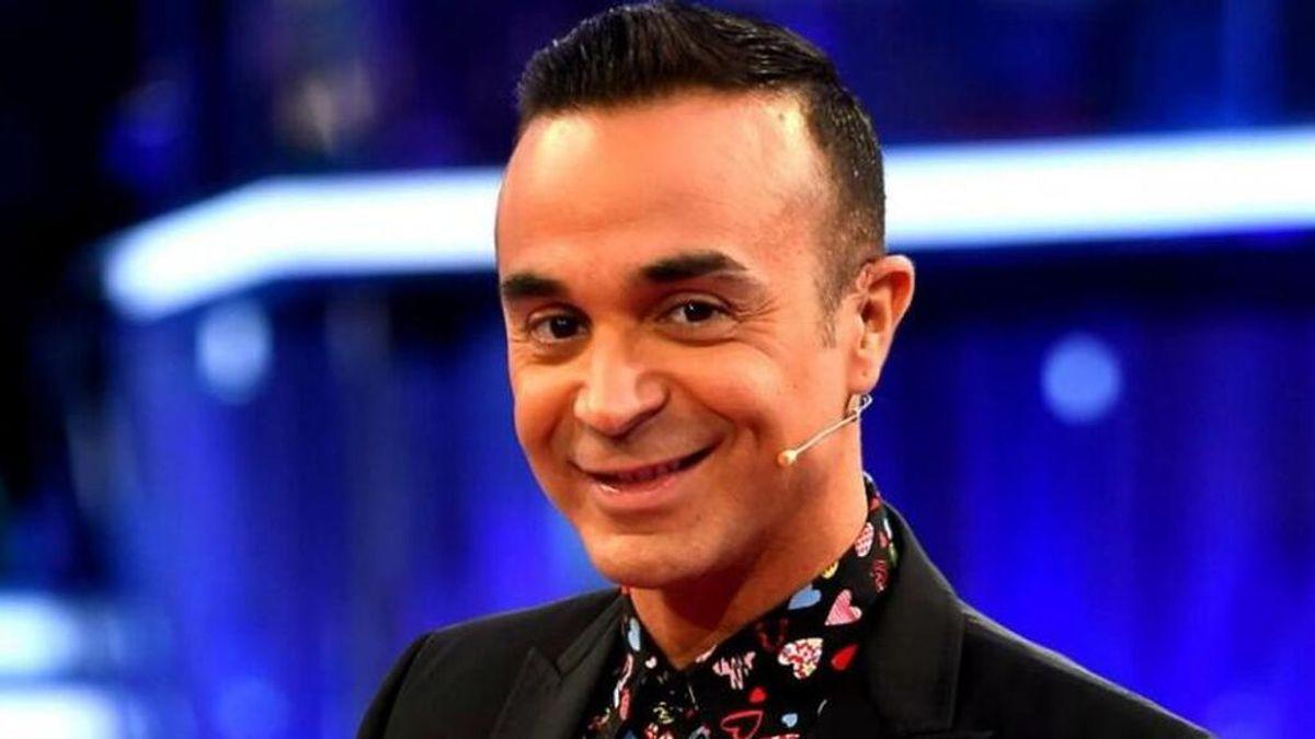 """Luis Rollán, dolido con Anabel Pantoja: """"Me sorprendió que no me invitase a su boda"""""""