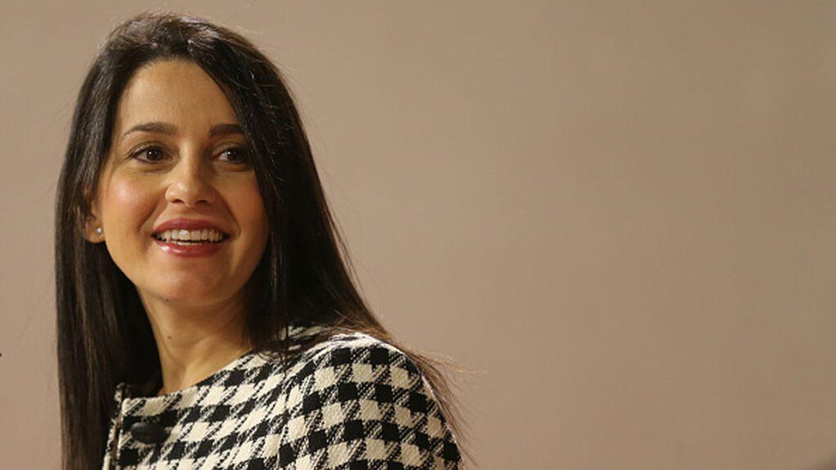 """Inés Arrimadas, embarazada de su segundo hijo: """"Nos hace una gran ilusión darle a Álex un hermanito"""""""