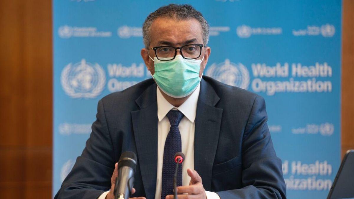 La OMS pide una nueva moratoria de la 3ª dosis a países ricos hasta fin de año para priorizar a países pobres