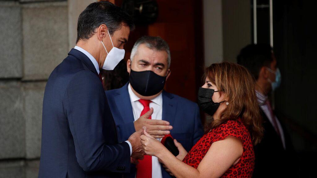 """Sánchez promete más medios contra los delitos de odio: """"No habrá otra vez armarios"""""""