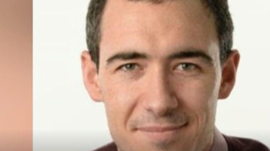 Juan Alberto, la única víctima española del atentado del Bataclán
