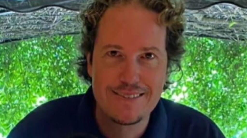 Muere el expiloto negacionista Jorge Lis