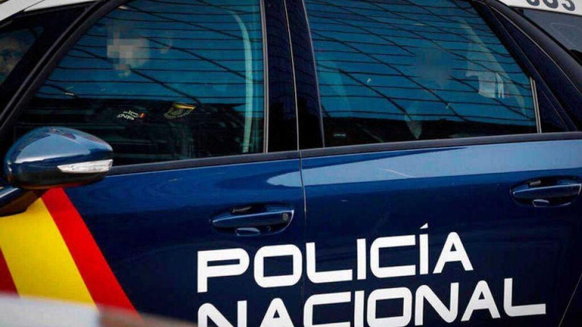 Siete detenidos por robar y dar una paliza a un indigente en Alicante