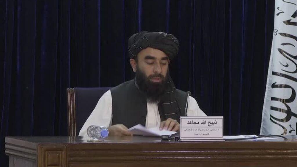 EE.UU. y la UE reclaman a Afganistán un gobierno inclusivo y representativo