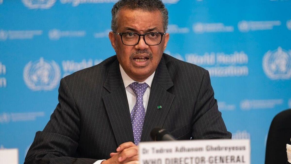 La OMS pide retrasar la tercera dosis a los países ricos hasta fin de año para priorizar a los países pobres