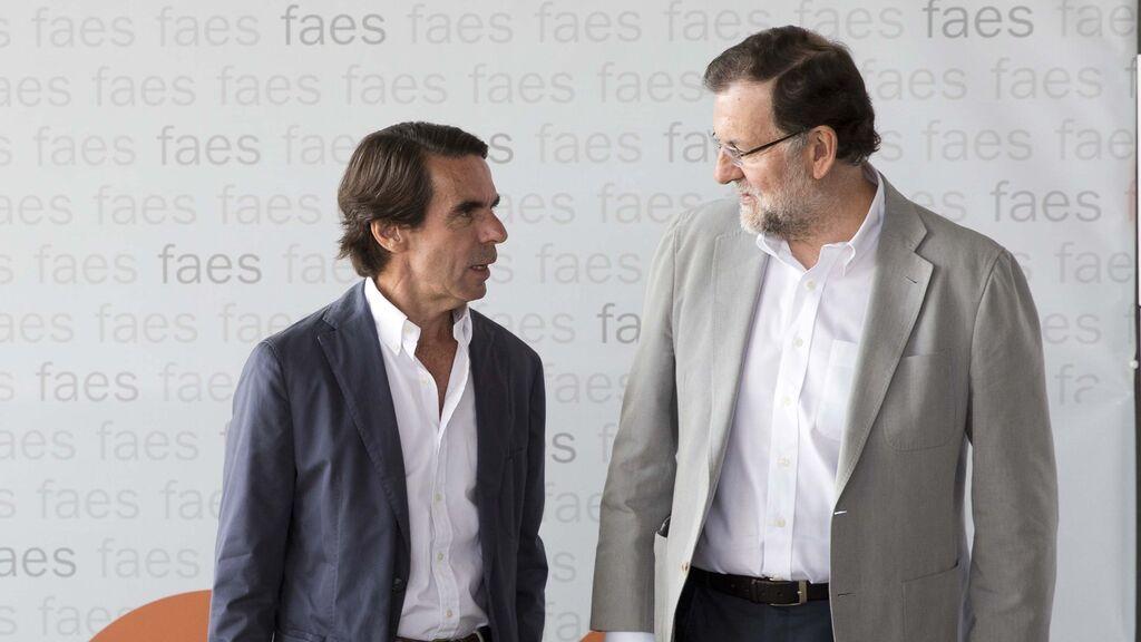 El PP hará guiños al pasado en su Convención Nacional:  con Aznar y Rajoy y cierre en la Plaza de Toros de Valencia