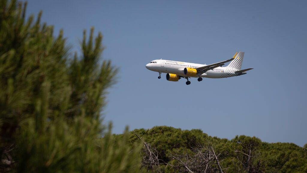 Fomento retira el plan de ampliacion del aeropuerto del Prat