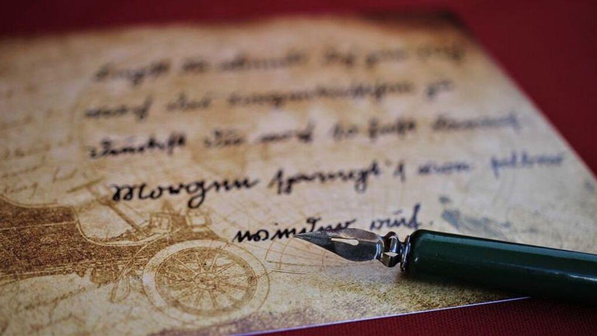 Una poeta india analfabeta crea su propio sistema de escritura para preservar su obra