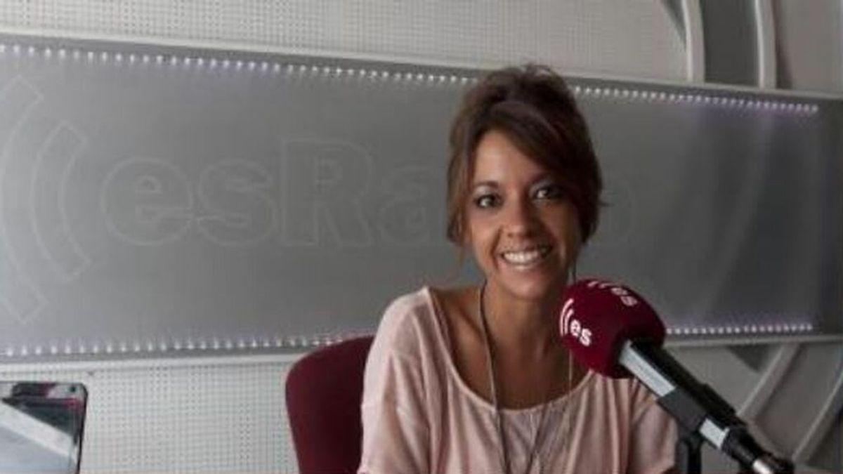 Muere la periodista de Es Radio Elia Rodríguez a los 38 años en una caída accidental