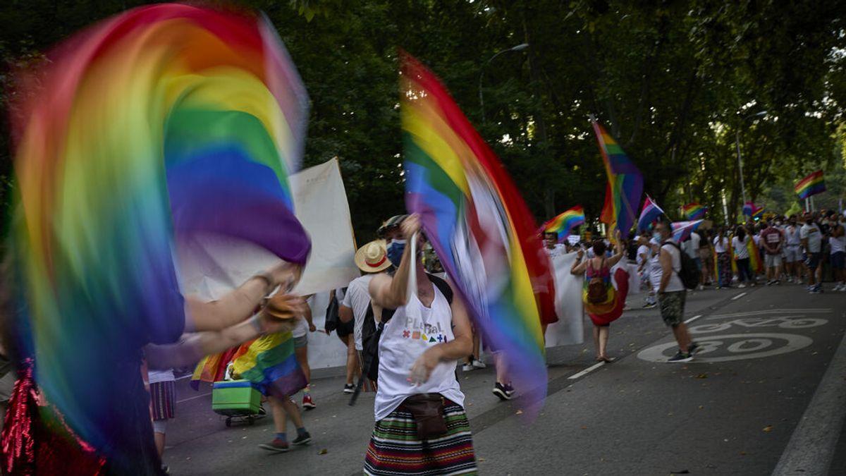 Ley Zerolo, el arma del Gobierno para luchar contra la homofobia