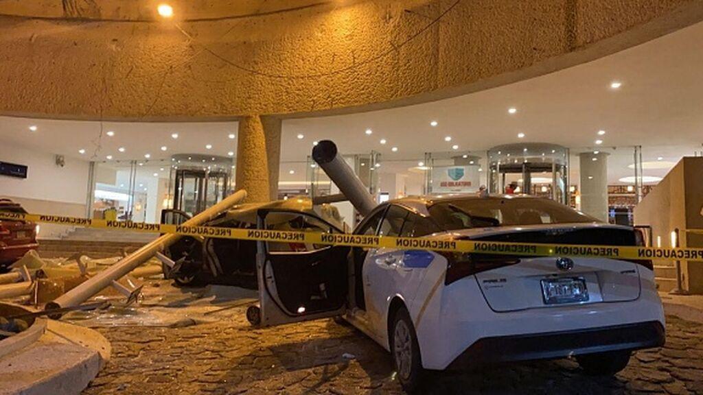 Un terremoto de 7,1 de intensidad sacude el centro y el sur de México