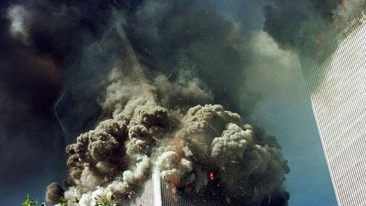 Las historias detrás de los supervivientes del 11S: muchos pensaron que había un incendio en la cocina
