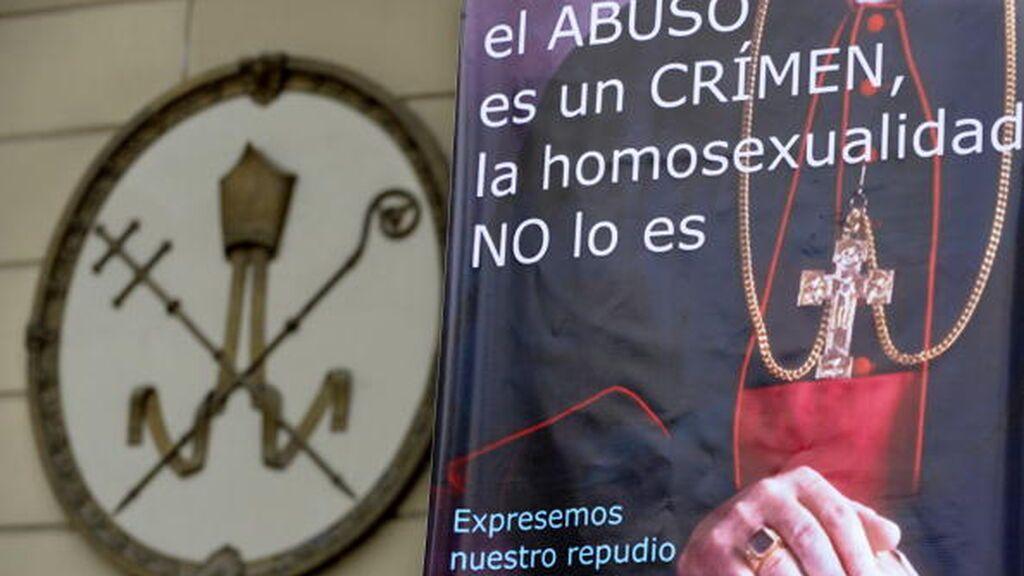 Argentina: sacerdote condenado a 17 años de prisión por abuso sexual de menores