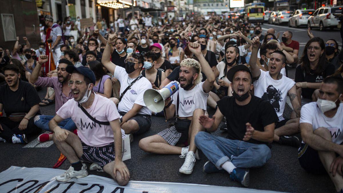 Una denuncia falsa no convierte a España en un país menos homófobo, ni hace nuestras vidas más seguras