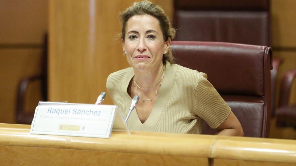 """El Gobierno descarta retomar la ampliación del Prat en esta legislatura: """"Es una oportunidad perdida"""""""