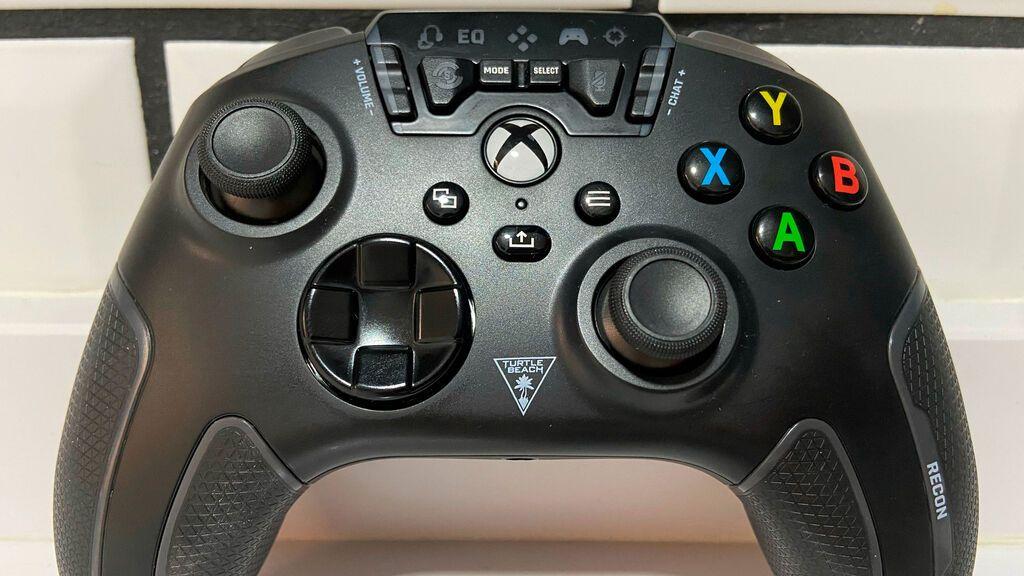 Análisis del mando Turtle Beach Recon Controller para Xbox y PC