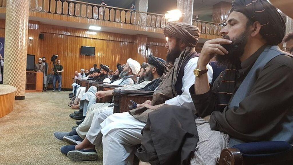 Quién es quién en el Gobierno talibán de ala dura designado en Afganistán