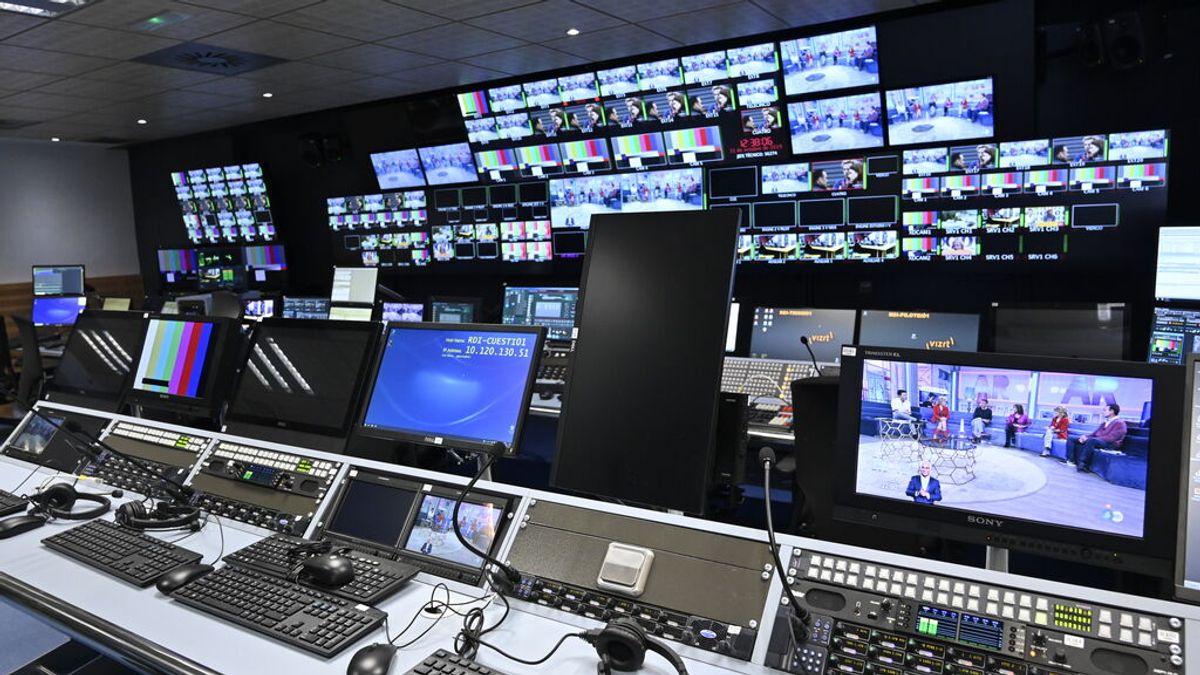 Telecinco adelanta a las 20:00 el inicio de sus contenidos estelares de la noche