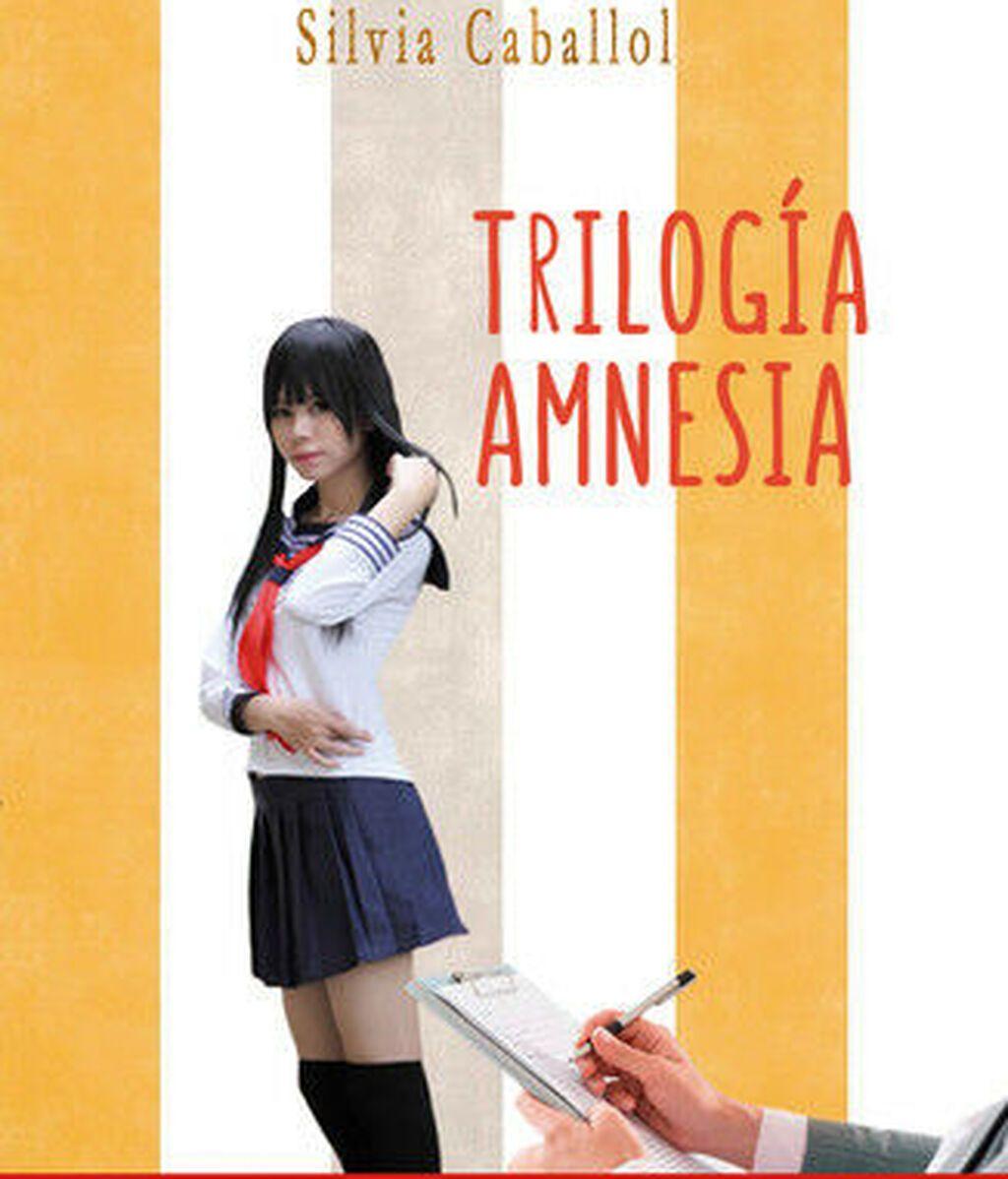 Trilogía amnesia (Silvia Caballol)