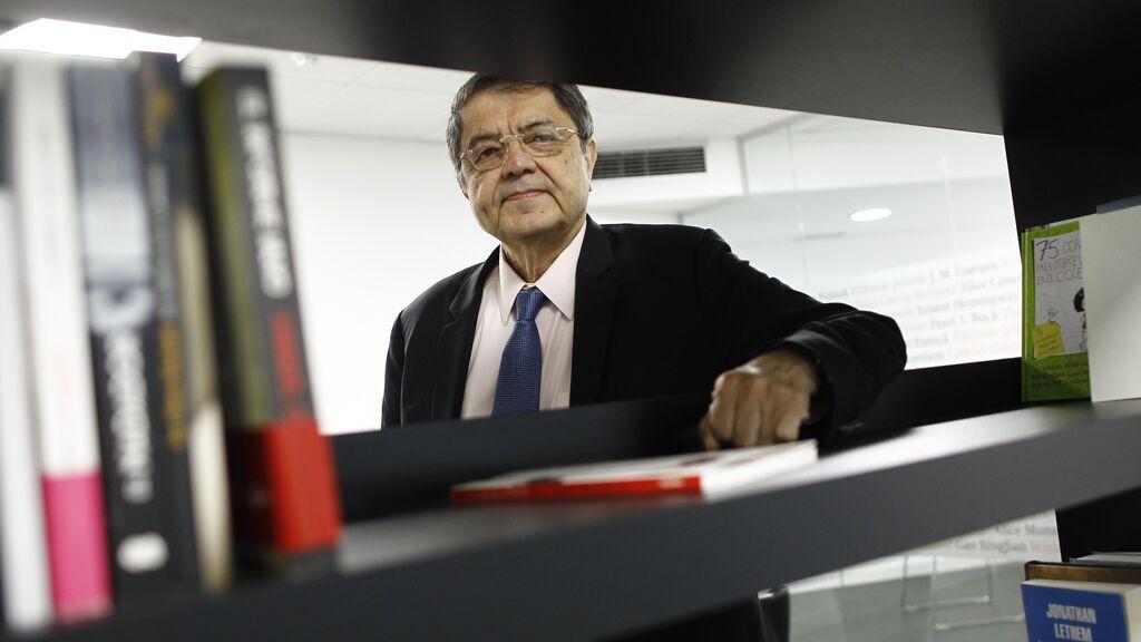 La Fiscalía de Nicaragua pide la detención del escritor y exvicepresidente Sergio Ramírez