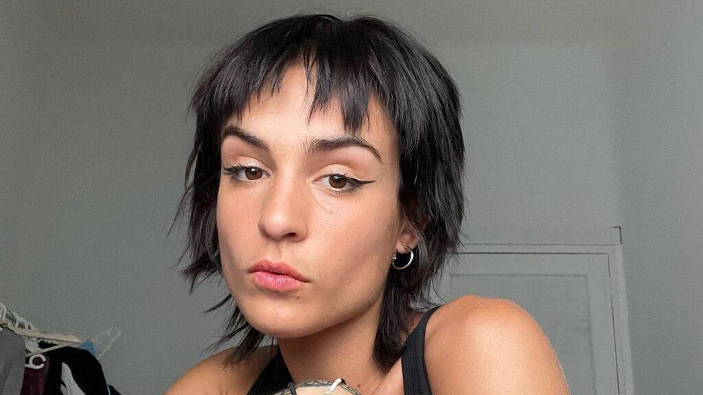 """Las románticas vacaciones de Natalia Lacunza junto a su novia María Lázaro: """"Me muero de amor"""""""