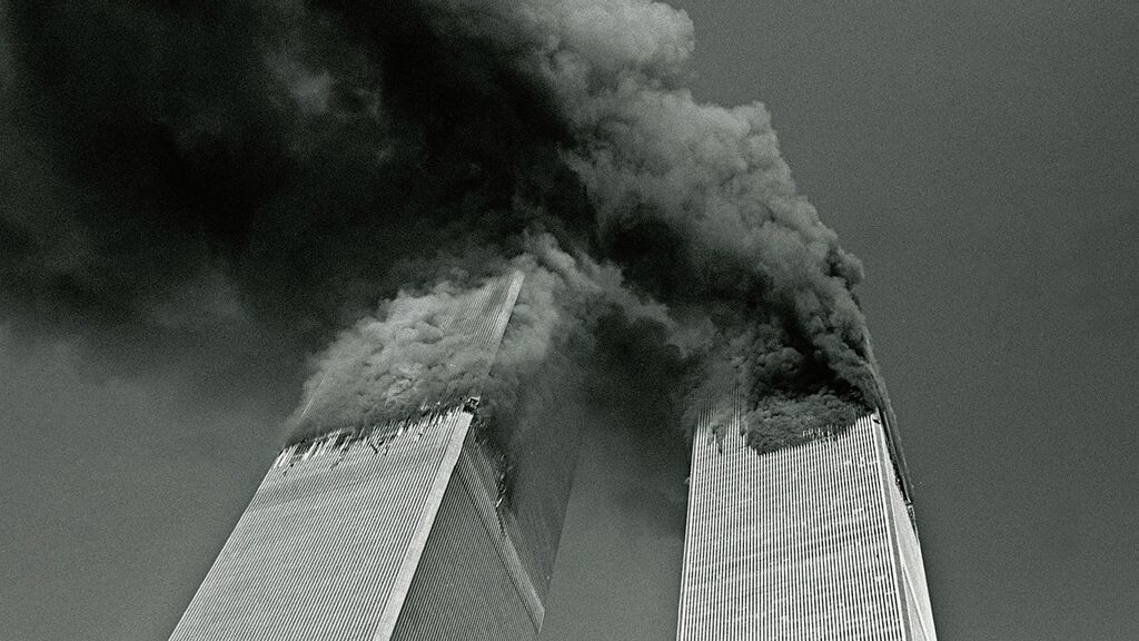 11 de septiembre: De Sarah Ferguson a Michael Jackson, famosos que se salvaron 'por los pelos' del atentado