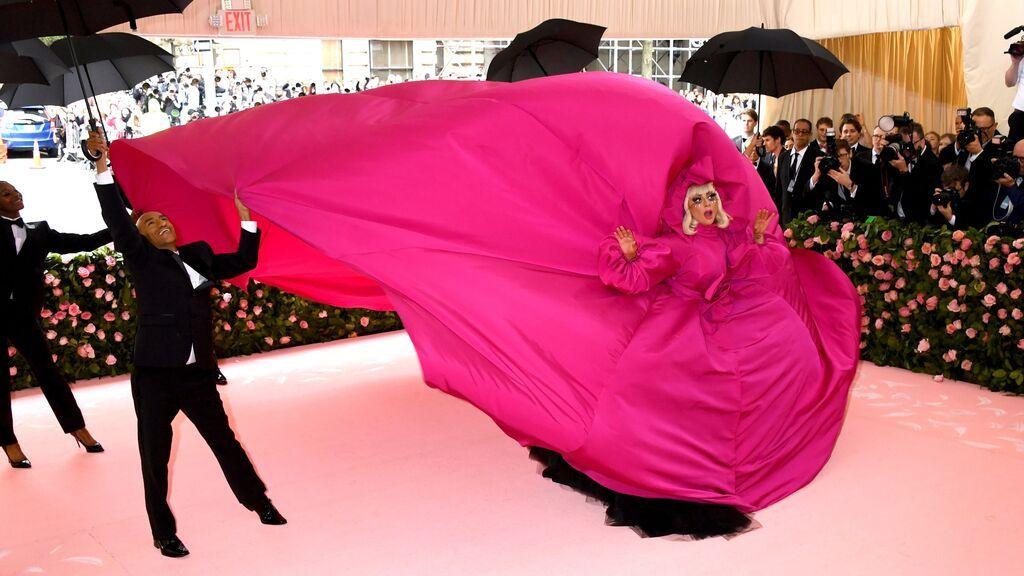 Famosos, tomen nota: cómo hay que ir vestido al MET este año para no fastidiarla