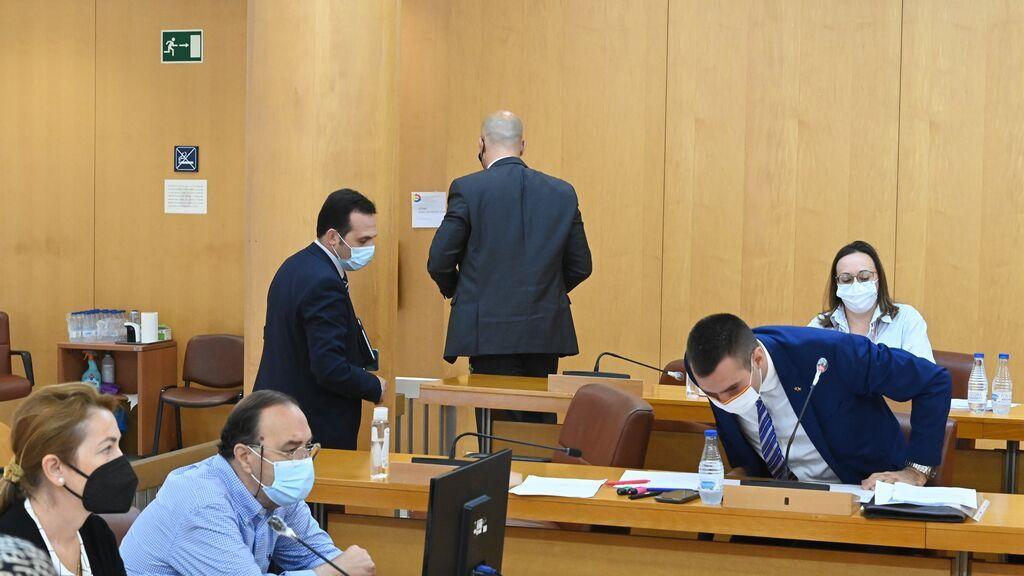 Nueva trifulca en la Asamblea de Ceuta