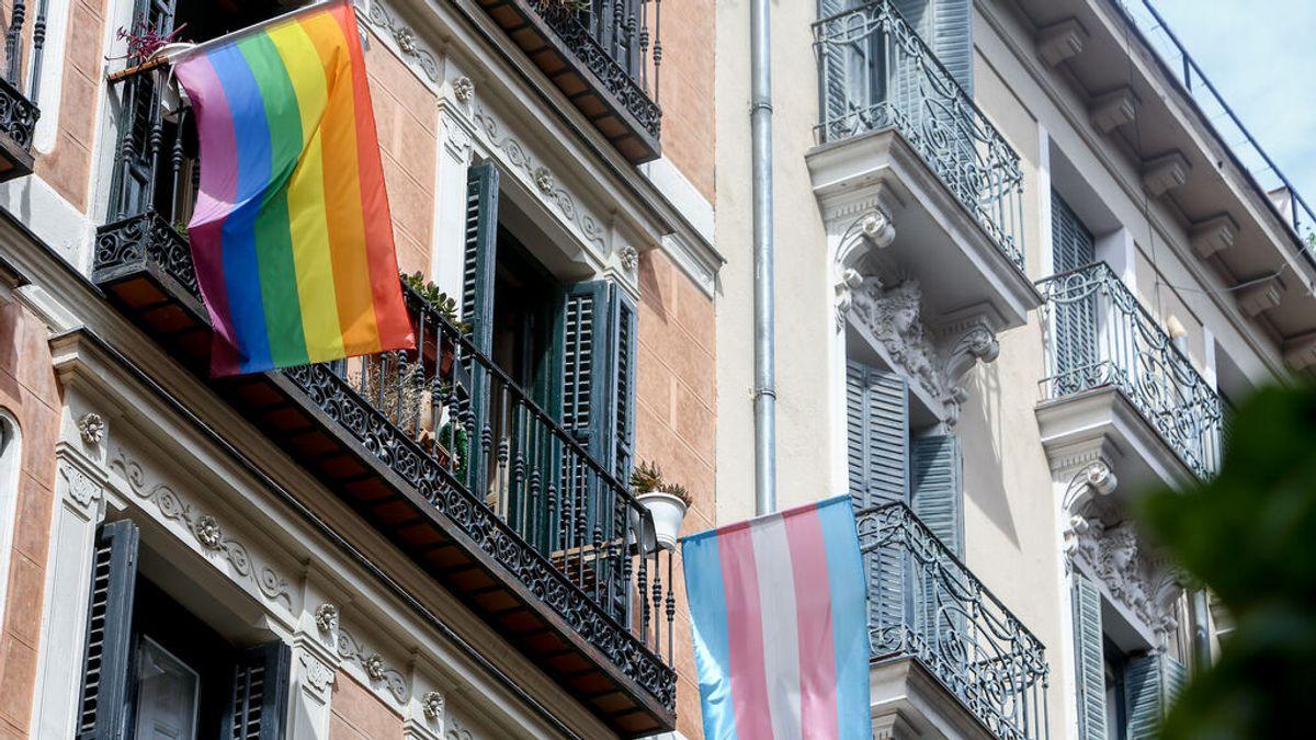 El joven de Malasaña que denunció la agresión homófoba reconoce que las lesiones fueron consentidas