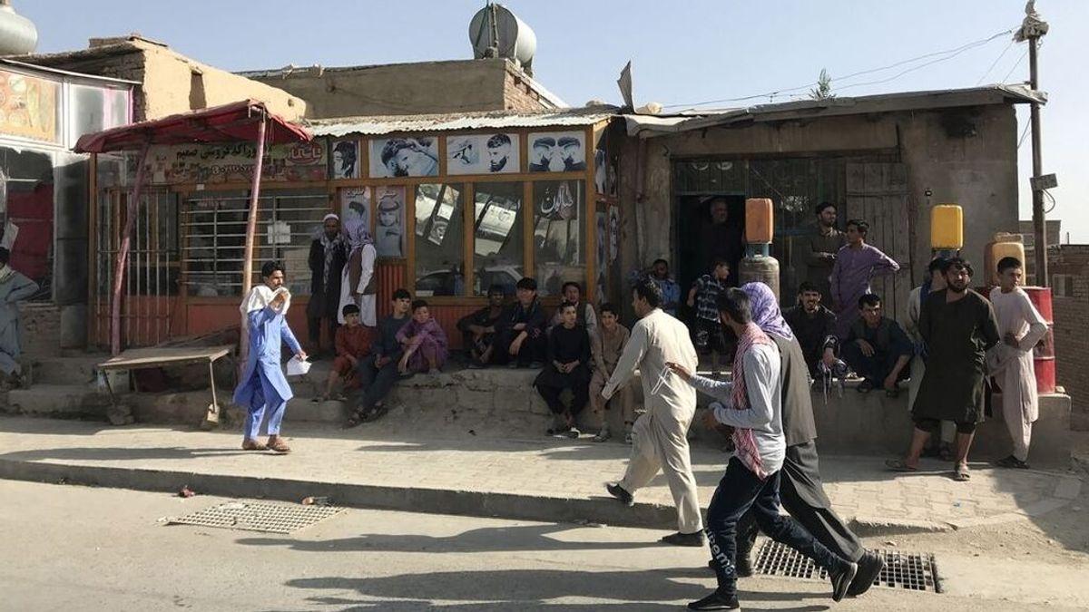 China donará 26 millones de euros a Afganistán en cereales y vacunas contra el covid