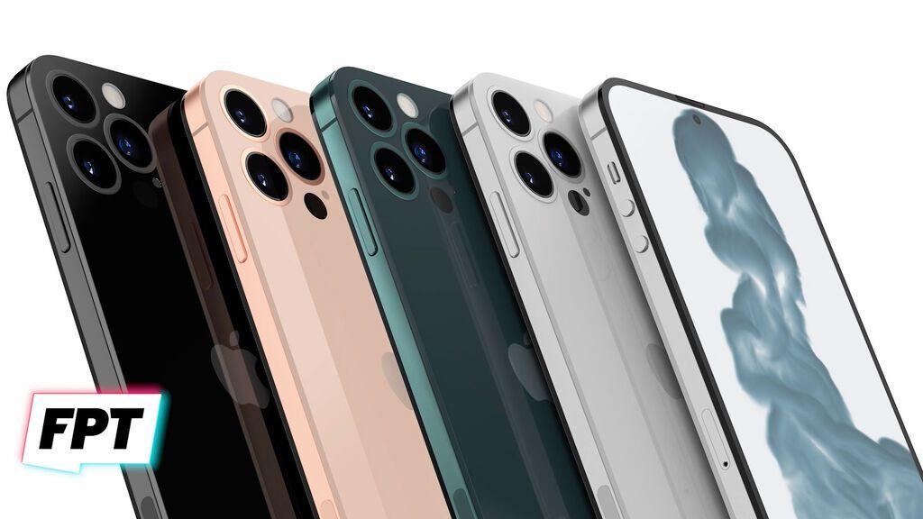 El iPhone 14 podría haberse filtrado un año antes de su presentación