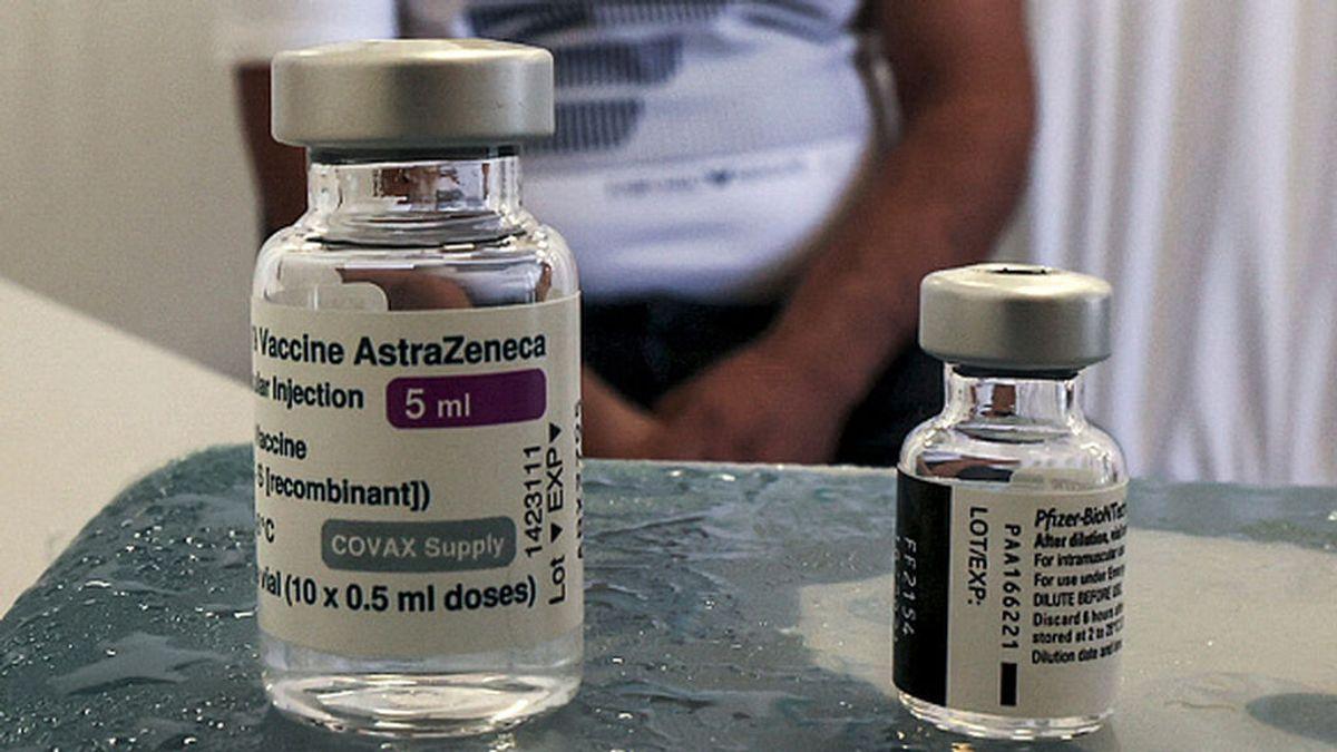 La EMA añade un nuevo efecto secundario a la vacuna de Astrazeneca: el síndrome de Guillain-Barré