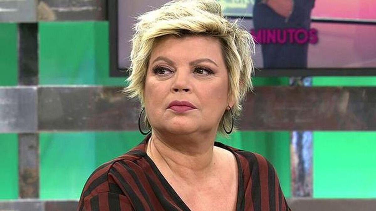"""Terelu Campos estalla y se pronuncia sobre Bigote Arrocet: """"Este señor no forma parte de mi vida"""""""