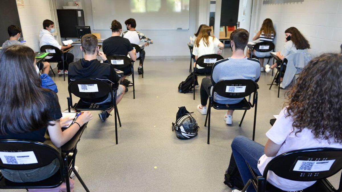 El decreto de evaluación eliminará los exámenes de recuperación en la ESO previsiblemente ya en este curso